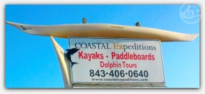 Coastal Expeditions
