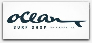 Surfboard Rentals @ Ocean Surf Shop