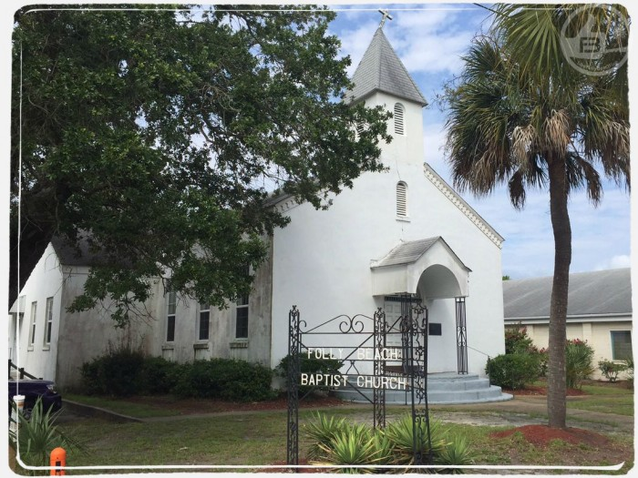 Folly Beach Baptist Church