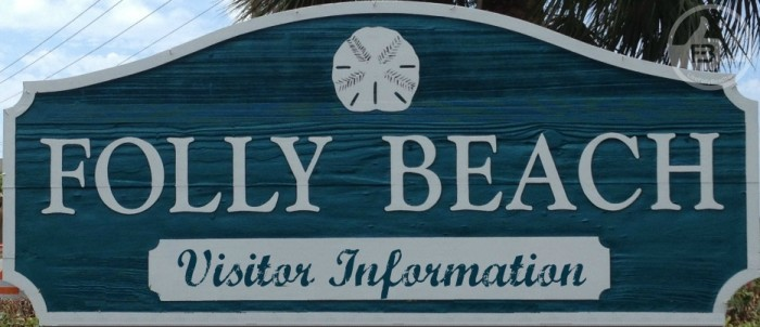 Folly Beach Visitor Information