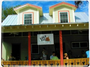 Like Folly Beach - Lost Dog Cafe